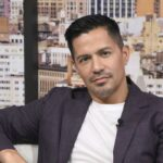 Jay Hernandez a People Now il 13 gennaio 2020 (Exclusive Coverage). Credits: Jim Spellman/Getty Images