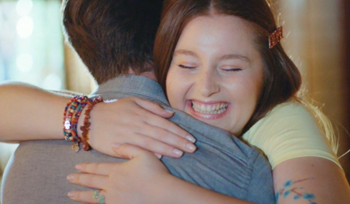 Love Is In The Air, episodio 14: Melek Yücel interpretata da Elçin Afacan. Credits: Mediaset