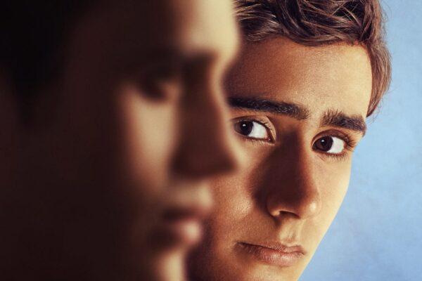 """Poster della seconda """"Love, Victor"""". Credits: Star/Disney Plus."""