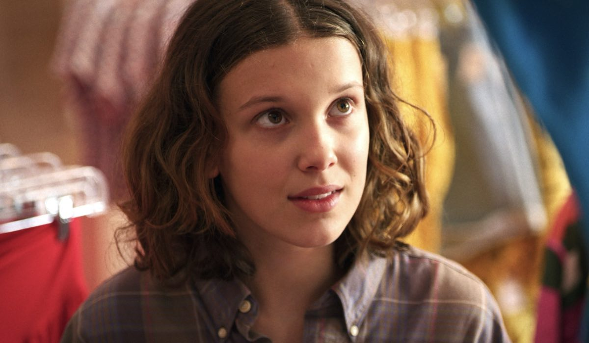 Millie Bobby Brown In Stranger Things 3x02. Credits: Netflix