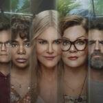"""Poster di """"Nine Perfect Strangers"""", la serie Amazon. Credits: Amazon."""
