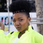 Noxolo Dlamini In Jiva! Credits: Neo Baepi/Netflix