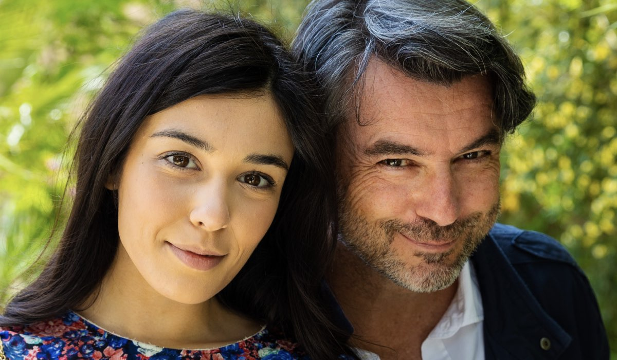 Rossella e Michele In Un Posto Al Sole Credits: Rai