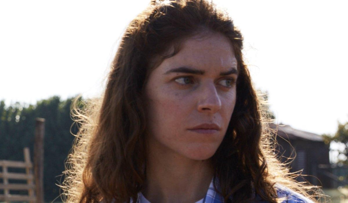 Valentina Romani Interpreta Laura In Alfredino. Credits: Lucia Iuoro/Sky