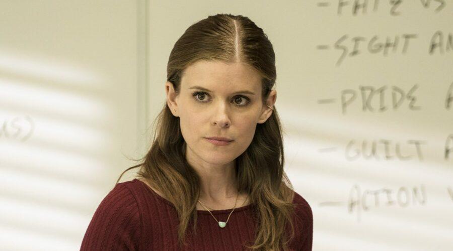 Kate Mara (Claire Wilson) in una scena di