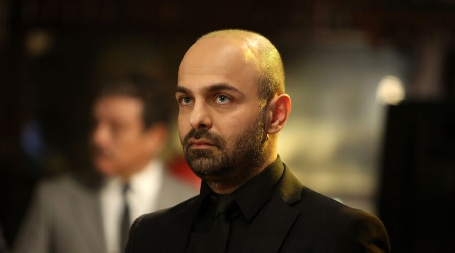 Brave and Beautiful: Erkan Avcı interpreta Korhan. Credits: Mediaset