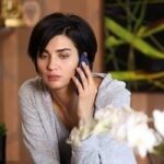 Brave and Beautiful: Suhan è interpretata dall'attrice turca Tuba Büyüküstün. Credits: Mediaset