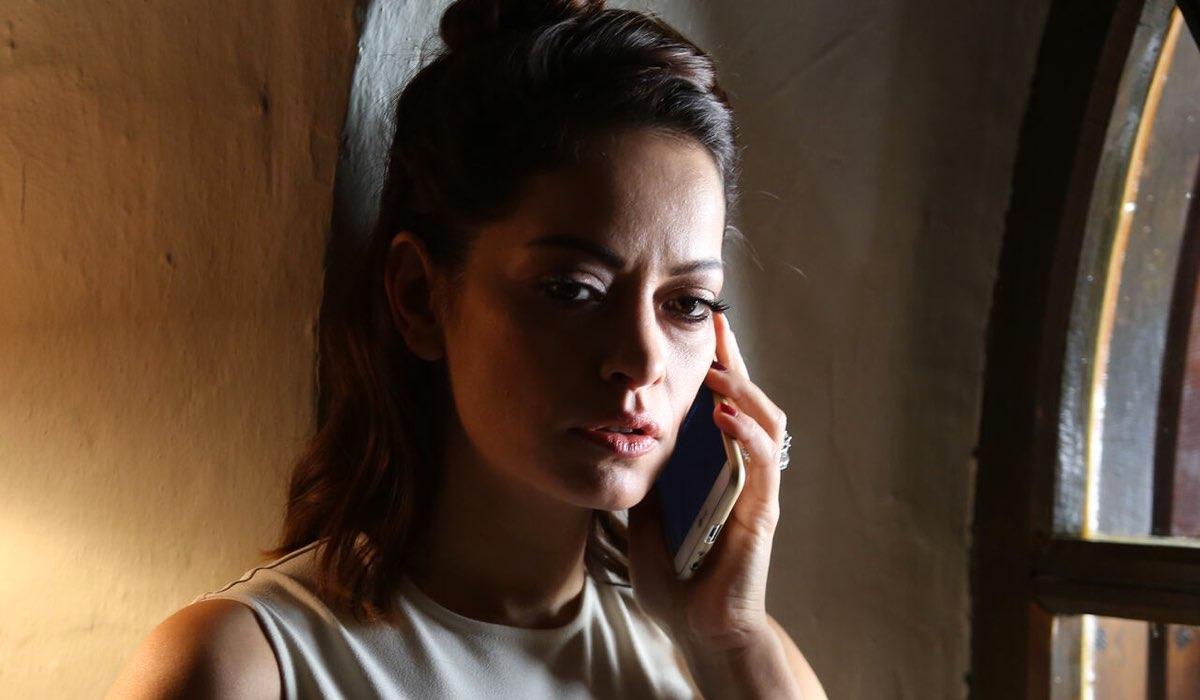 Cahide Korludag In Brave And Beautiful Credits: Mediaset