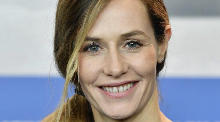 Cécile de France, qui alla 67esima edizione del Berlinale International Film Festival. Credits Pascal Le Segretain/Getty Images