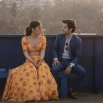 "Una scena da ""Save The Date"" di Feels Like Ishq. Credits: Prachi Chandarana/Netflix."