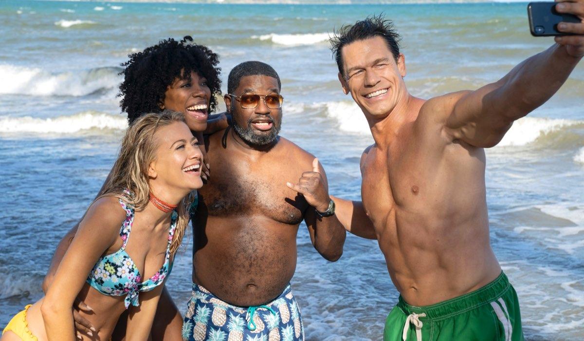 Gli Amici delle Vacanze: il nuovo film Star Original in arrivo ad agosto su Star di Disney+ - Credits: Star/Disney+