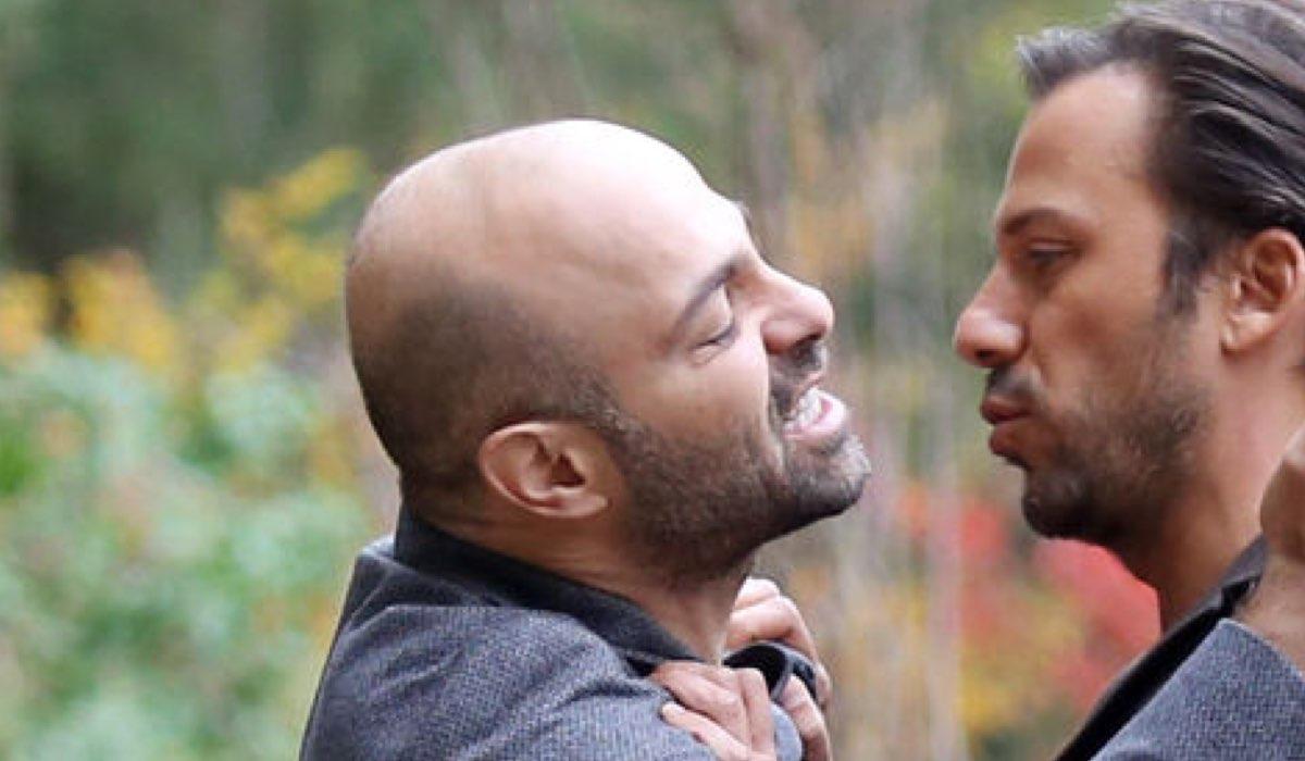 Korhan (Erkan Avci) in Brave and Beautiful Credits: Mediaset