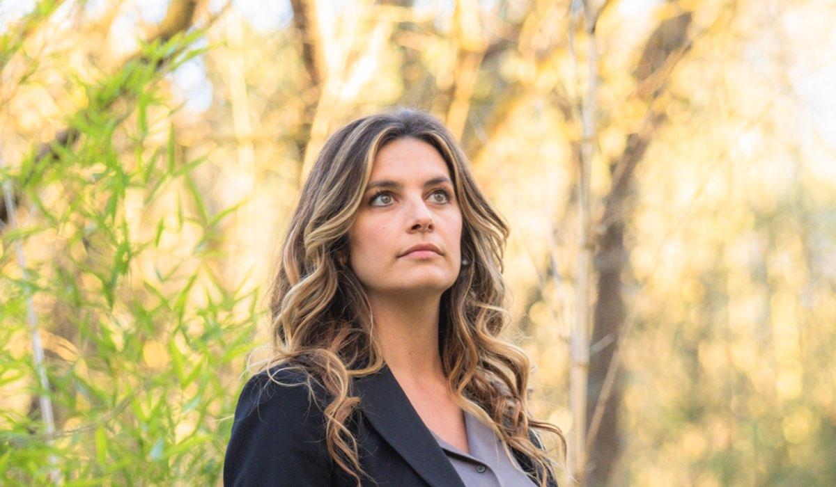 Laëtitia Milot (Olivia) in una scena di
