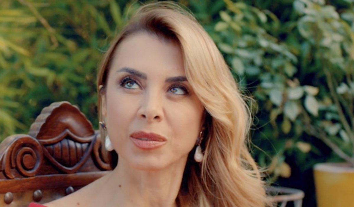 Love Is In The Air, episodio 28: Aydan Bolat interpretata da Neslihan Yeldan. Credits: Mediaset
