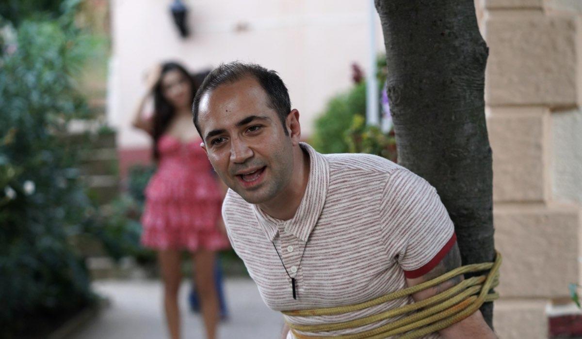 Love Is In The Air: Erdem Şangay interpretato da Sarp Bozkurt. Credits: Mediaset