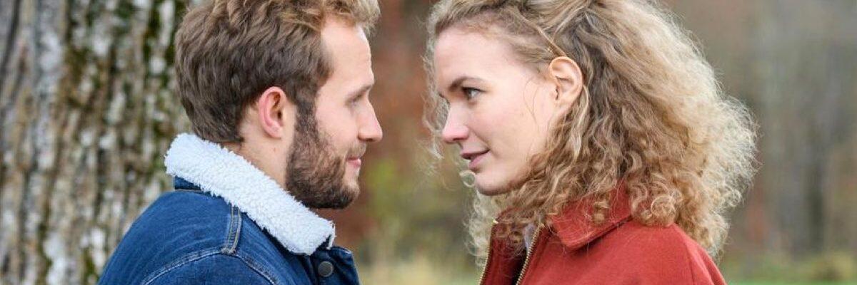 Maja e Florian Vicini In Tempesta D'Amore Credits: Das Erste
