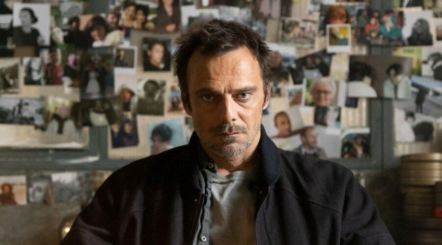 Masantonio - Sezione Scomparsi: Alessandro Preziosi interpreta Elio Masantonio. Credits: Mediaset.