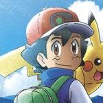 Pokemon serie tv Netflix, particolare dal poster. Credits: Netflix