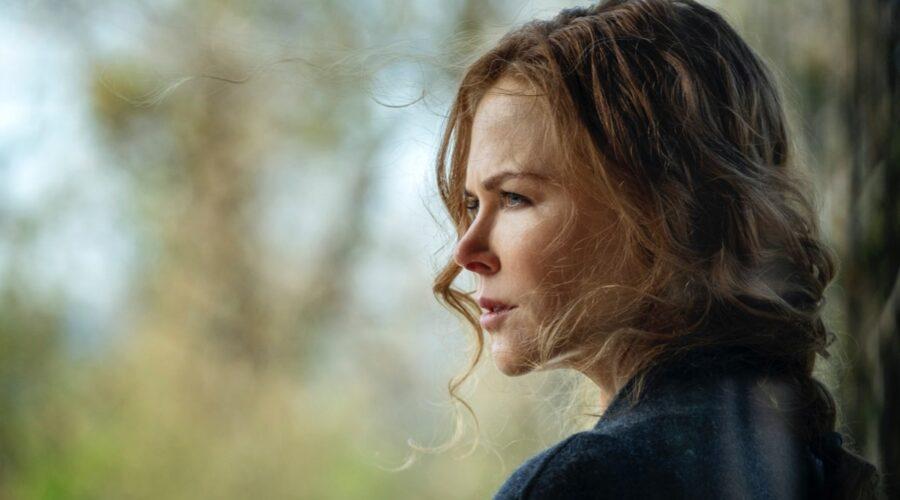 """Nicole Kidman (Grace Fraser) in una scena di """"The Undoing - Le verità non dette"""". Credits: HBO/Sky Italia."""