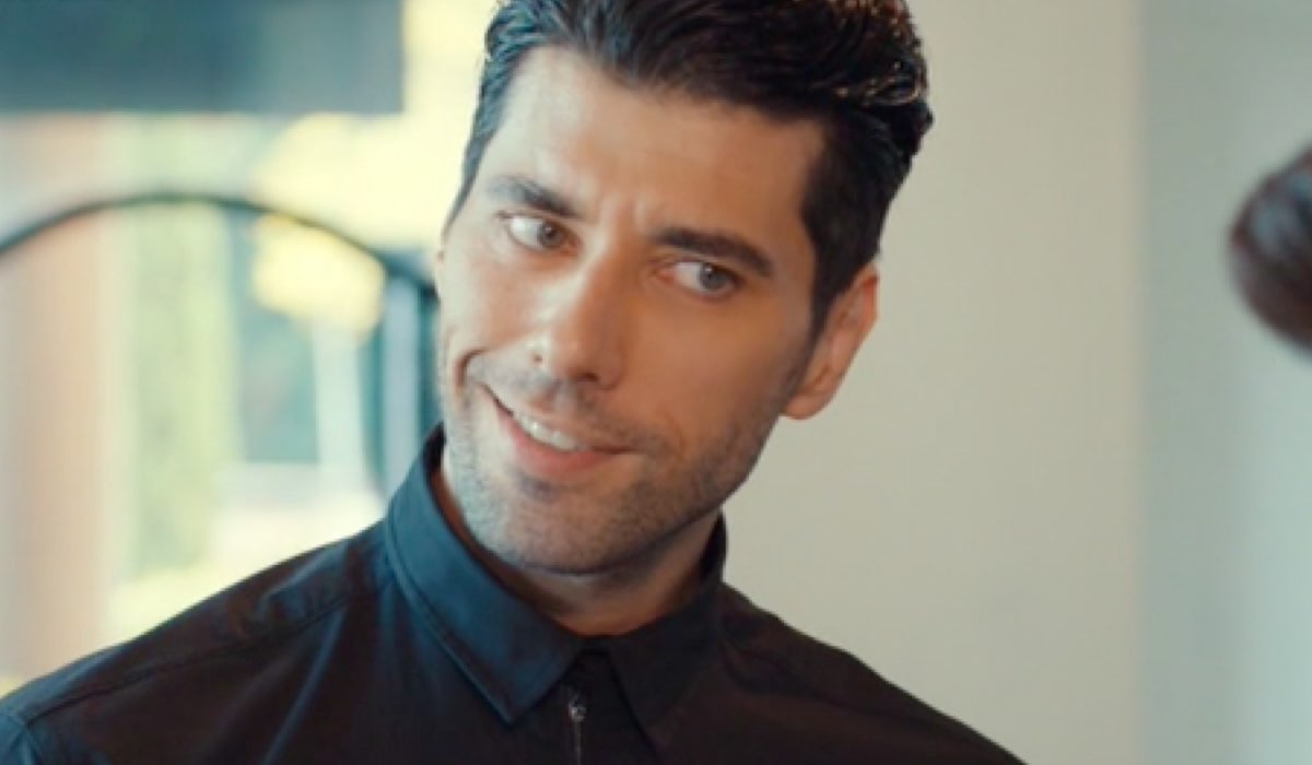 Tolga (Serhat Paril) In Mr Wrong Credits: Mediaset