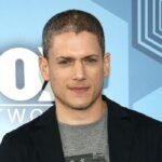 Wentworth Miller. Credits: Foto Di Astrid Stawiarz/Getty Images