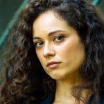 Agnese Lorenzini (Susanna) In Una Scena Di Un Posto Al Sole. Credits: Rai