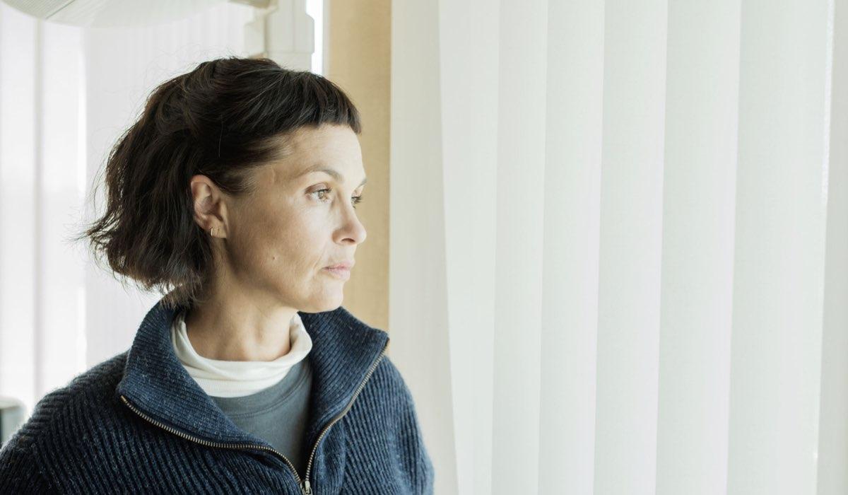 Barbara Schulz Interpreta Marianne In Gloria Credits: Mediaset