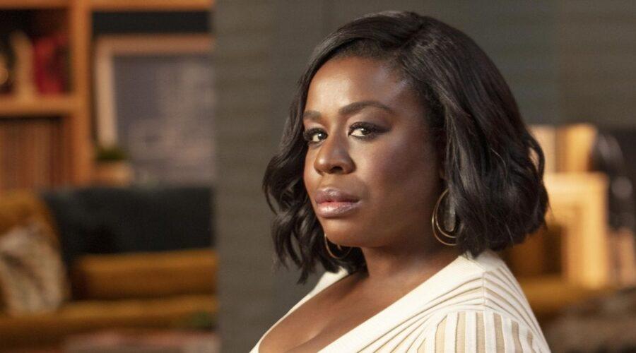 In Treatment 4 stagione: Uzo Aduba veste i panni della terapeuta Brooke Taylor. Credits: Sky Atlantic