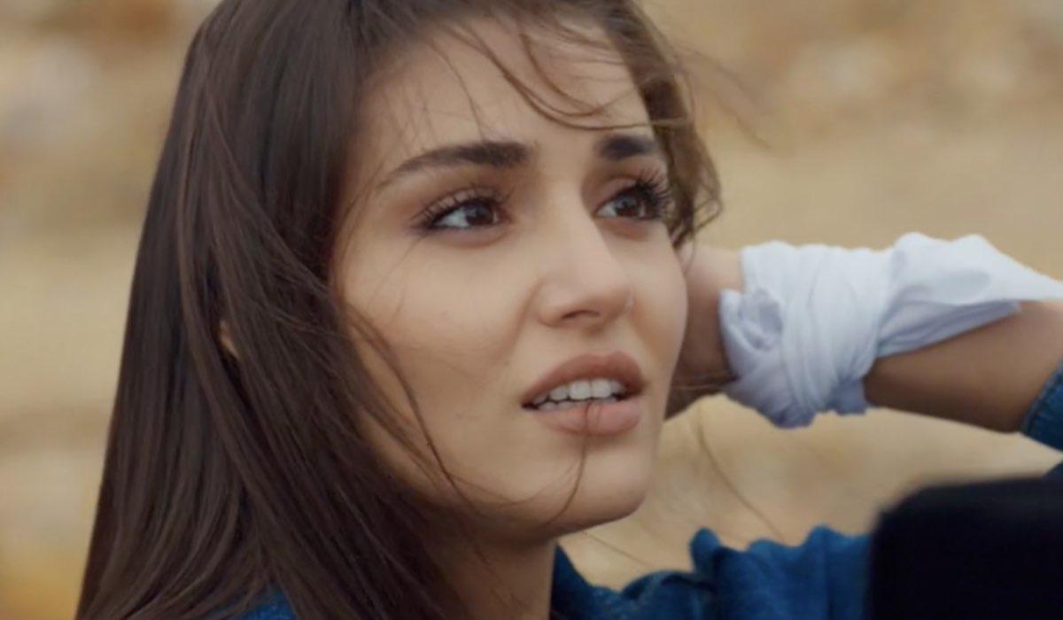 Love Is In The Air, episodio 47: Eda Yıldız interpretata da Hande Erçel. Credits: Mediaset