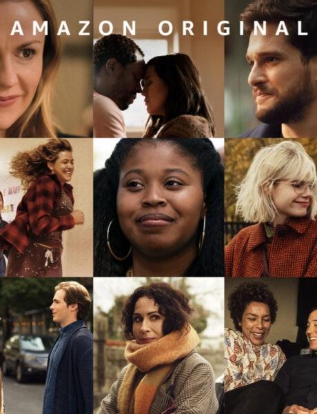 Modern Love, il poster della seconda stagione. Credits: Amazon Prime Video.
