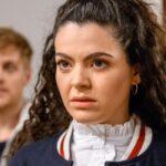 Shirin Aiuta Maja In Tempesta D'Amore Credits: Das Erste