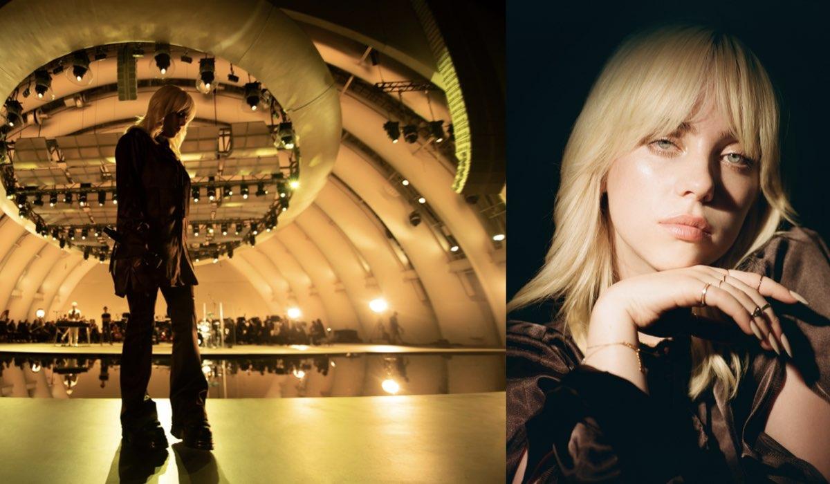 star e disney plus novità settembre Billie Eilish concerto Happier Than Ever Lettera d'Amore a Los Angeles