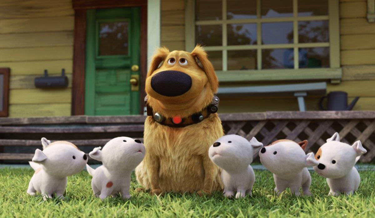 star e disney plus novità settembre Una Vita da Dugdi Pixar Animation Studios