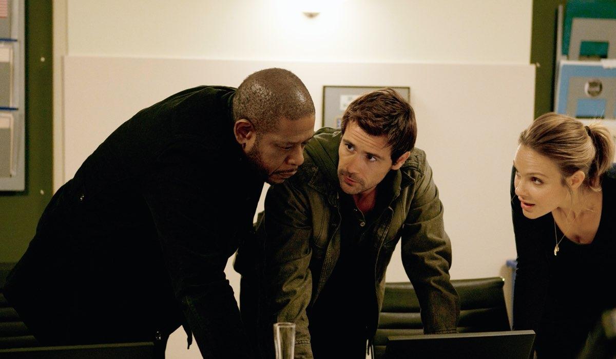 Una Scena Di Criminal Minds: Suspect Behavior Credits: Disney Plus