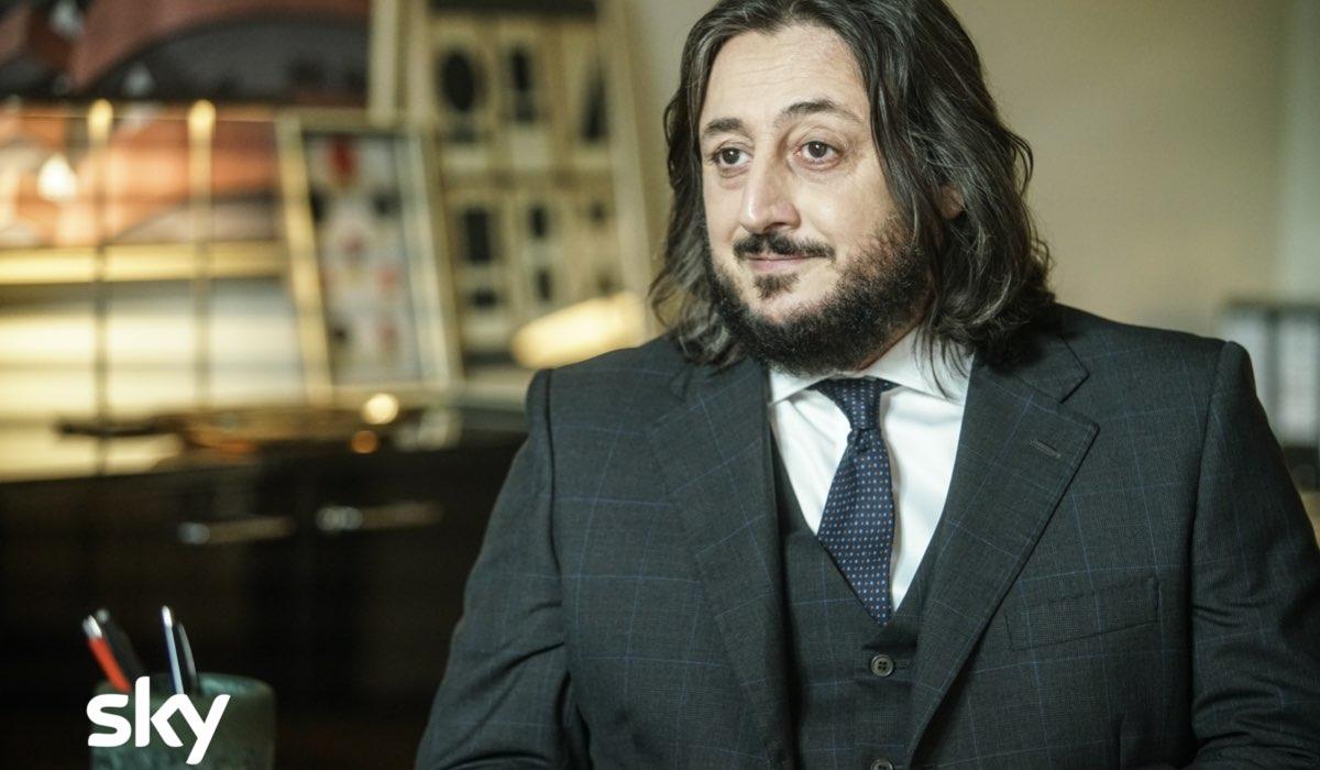 Alessandro Betti (Antonio) In