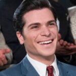 Alessio Lapice Interpreta Simone In Luna Park Credits: Netflix
