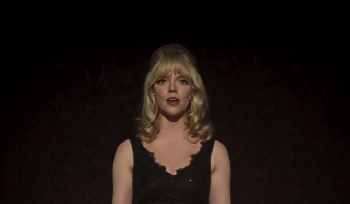 Anya Taylor-Joy In Una Scena Del Trailer Ufficiale Di