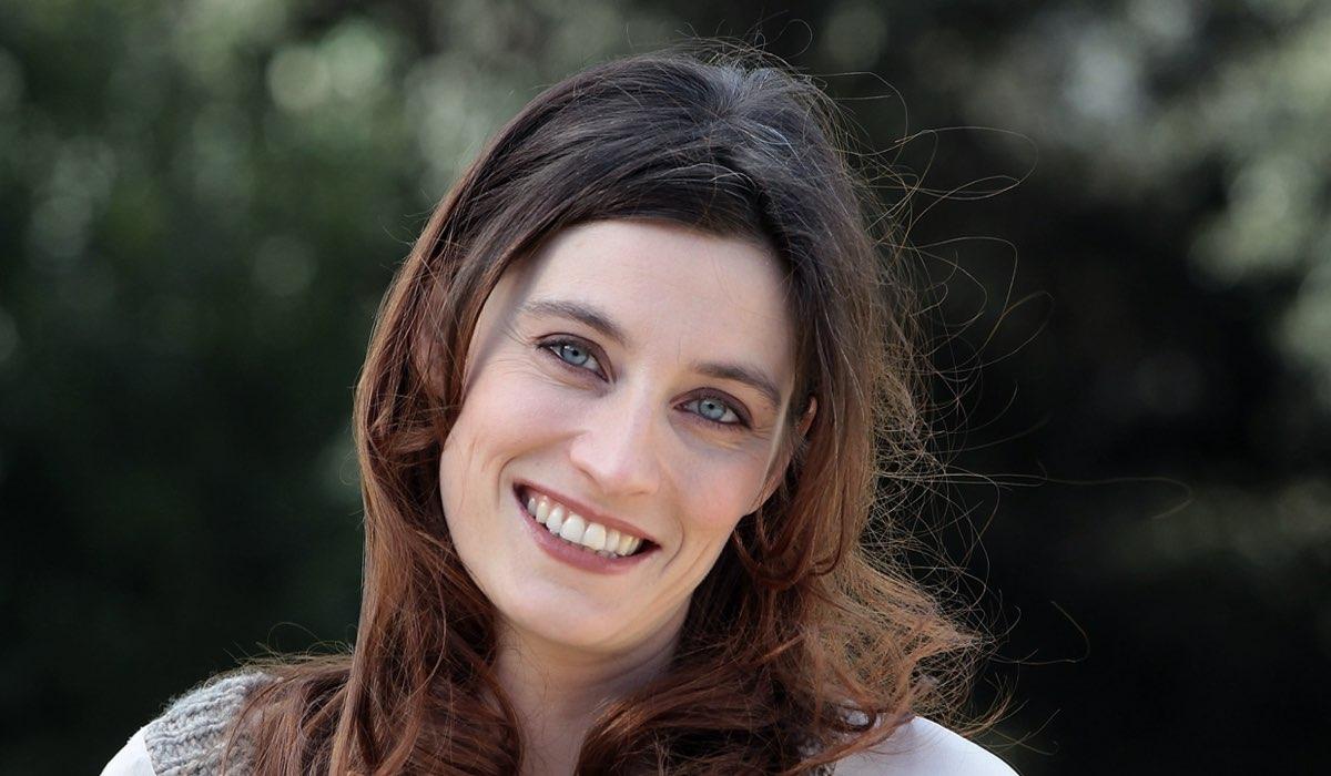 Attrice Francesca Beggio Credits Elisabetta A. Villa/Getty Images