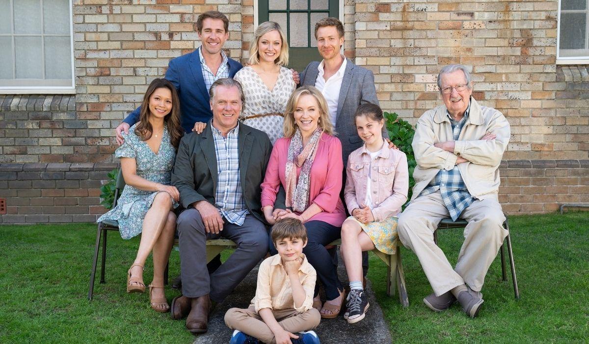 Back To The Rafters: in arrivo lo spin-off della serie australiana. Credits: Amazon Prime Video