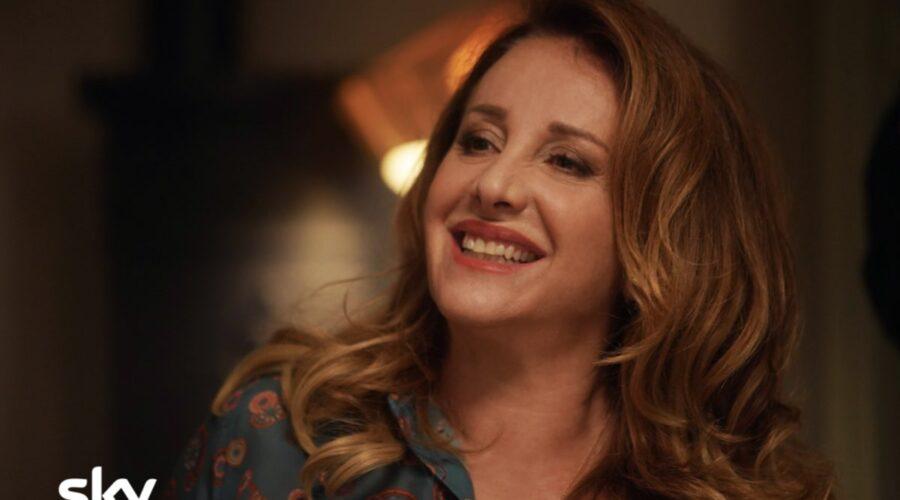 Carla Signoris (Rossana) In