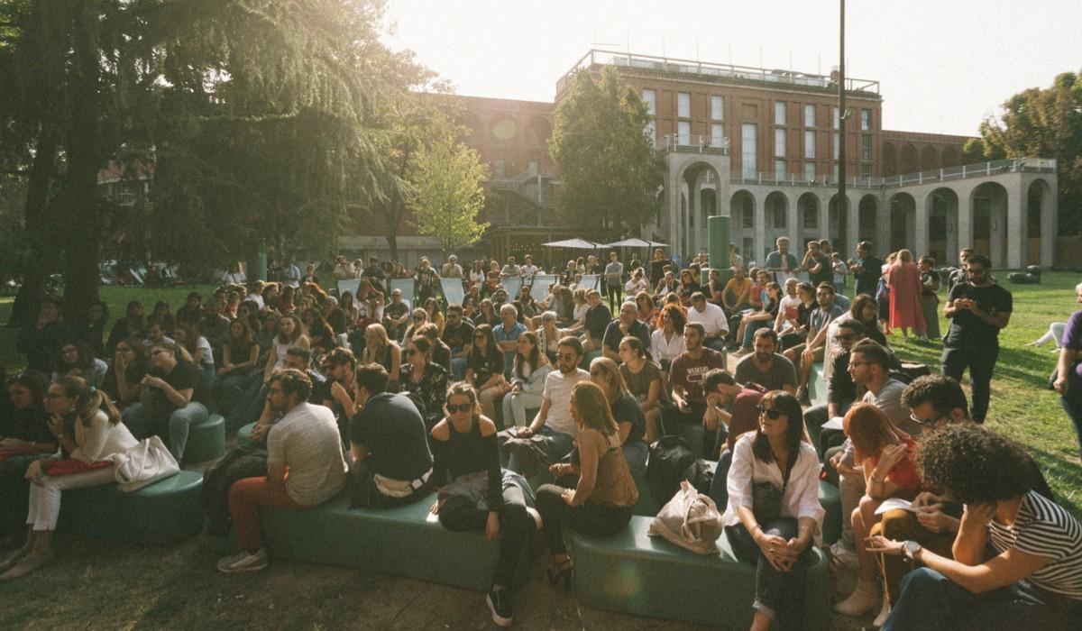 FeST, una foto della seconda edizione in Triennale a Milano. Credits: FeST.