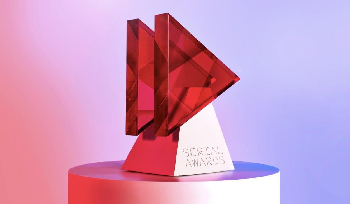 Serial Award di FeST - Il Festival Dell Serie TV, rassegna 2021. Credits: FeST.
