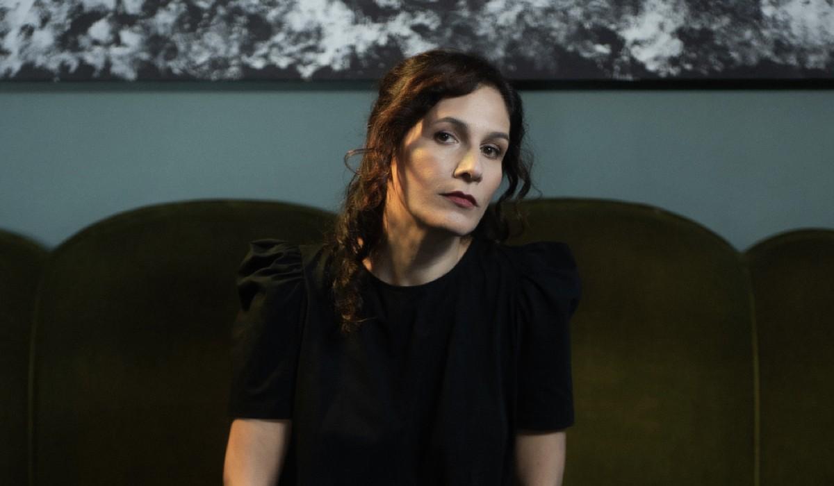 Laura Luchetti, regista del progetto targato Feltrinelli Originals. Credits: Andrea Boccalini.