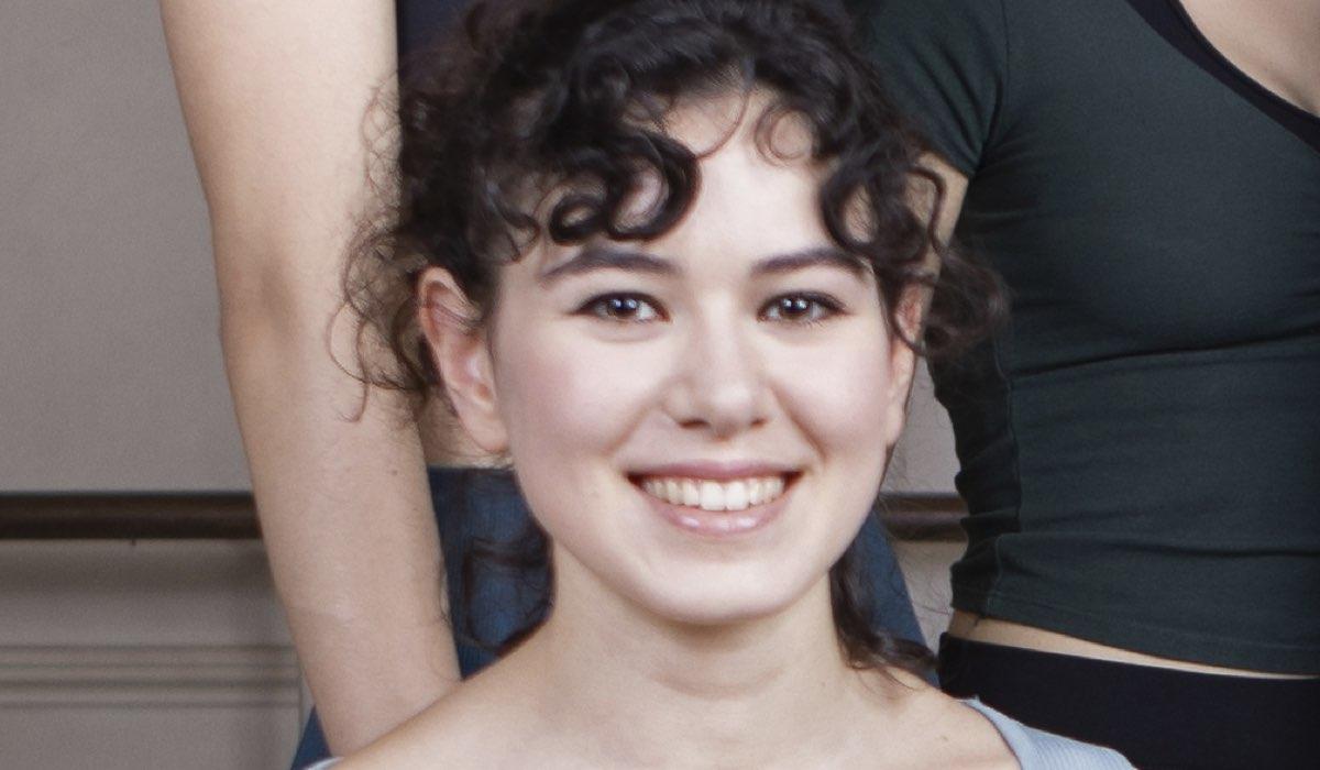 Gea Dall'Orto Interpreta Miranda In