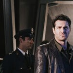 Giampaolo Morelli (ispettore Coliandro) in una scena de