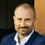 Giorgio Borghetti Interpreta Fabrizio In