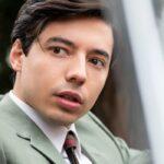 Guglielmo Poggi Interpreta Giggi In Luna Park Credits: Netflix