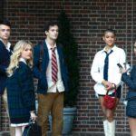 Il Cast Del Reboot Di Gossip Girl. Credits: HBO Max E Sky Italia