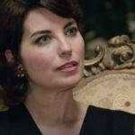 Vanessa Gravina (Adelaide Di Sant'Erasmo) in una scena della puntata 1 de