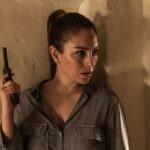 Jaguar: Blanca Suarez è Isabel Garrido. Credits: Netflix